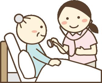 医師の指示による医療的処置の実施と相談